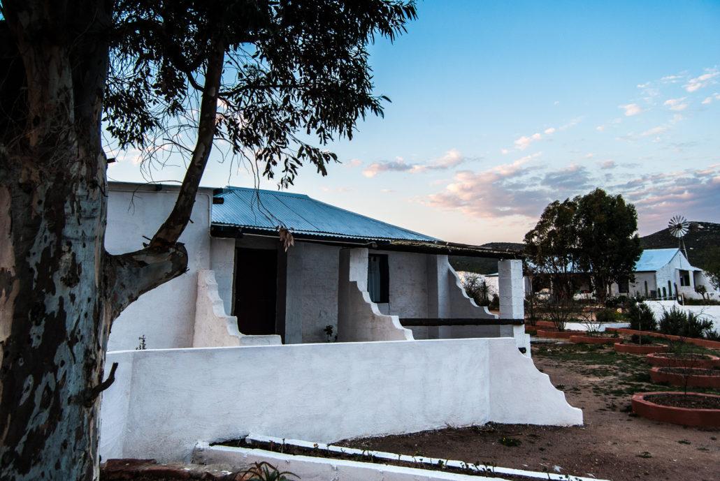 Nigramoep - Cottages